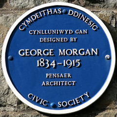 George Morgan